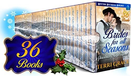 Brides For All Seasons Mega Boxset – Volumes 1-5