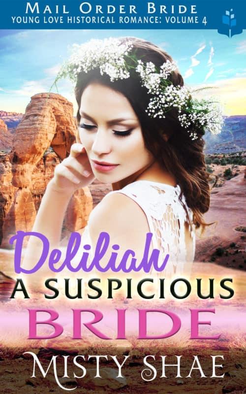 Delilah – A Suspicious Bride