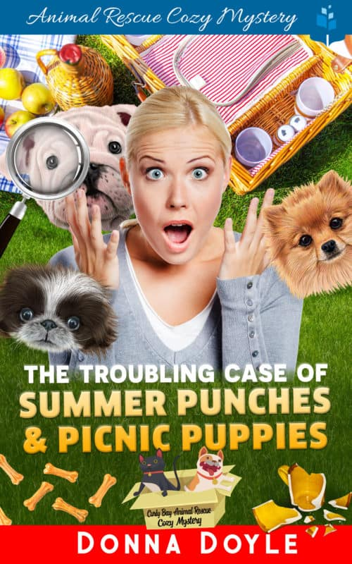 The Troubling Case of Summer Punches & Picnic Puppies
